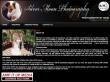 Silver Moon Photography | Web Site Snap Shot